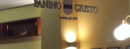 Panino Giusto - Chia is one of Vegan in Sardegna.