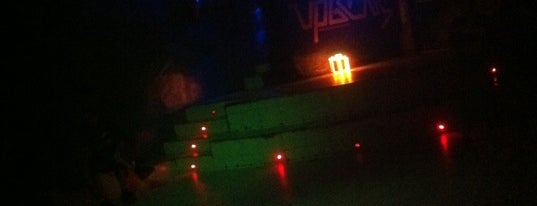 Plataforma is one of BCN CLUBS.