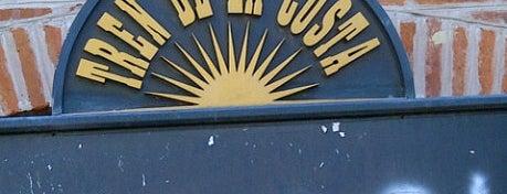 La Dulce Estación is one of Mi barrio.