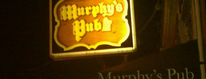 Murphy's Pub is one of The 15 Best Places for Hot Dogs in Cincinnati.