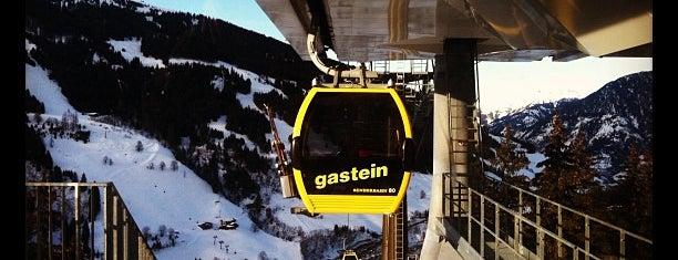 Skigebiet Schlossalm - Angertal / Ski amadé is one of Favorites venues in Bad Gastein, Austria.