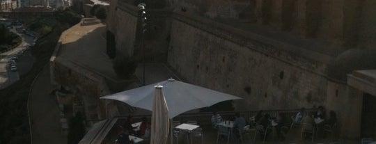 Bar de la Sibil·la is one of Visit Lleida.
