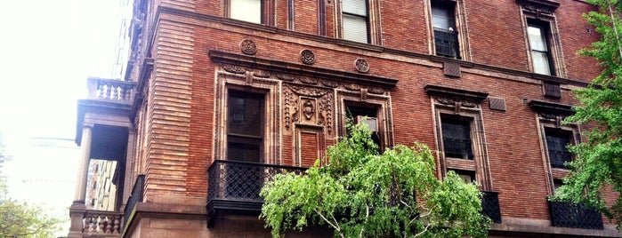 Murray Hill is one of Architecture - Great architectural experiences NYC.