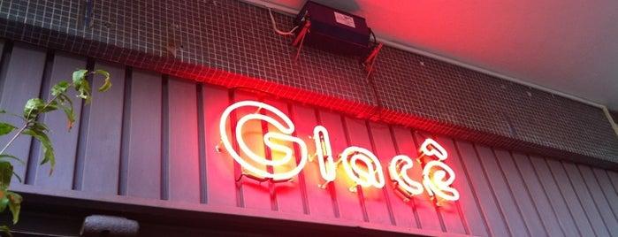 Glacê is one of Café & Boulangerie.