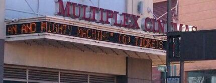 Jamaica Multiplex Cinemas is one of Zoetrope ( Worldwide ).
