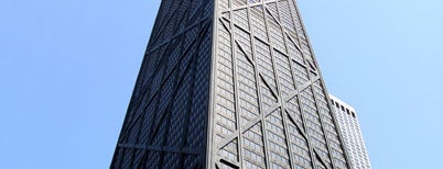 John Hancock Center is one of Amtek Fraud.