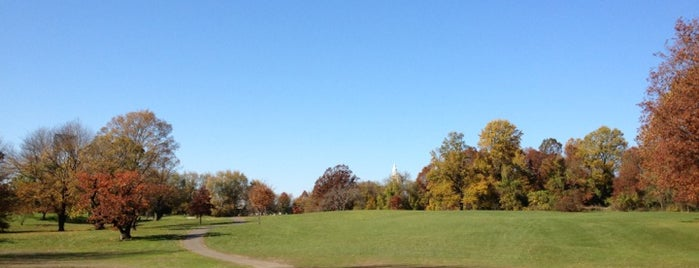 Dyker Beach Golf Course is one of Golf Course & Driving range arround NYC.