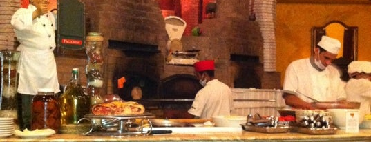 Ritto Pizza Bar is one of My Favorite Restaurants.