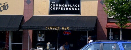 Commonplace Coffee Co. is one of Awesome Coffee in Pittsburgh.