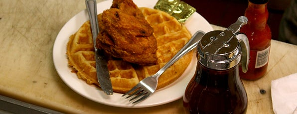 Amy Ruth's is one of Dining in Harlem (cafes, bistros, sandwich shops).