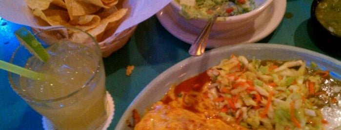El Toro is one of Been There, Ate It.