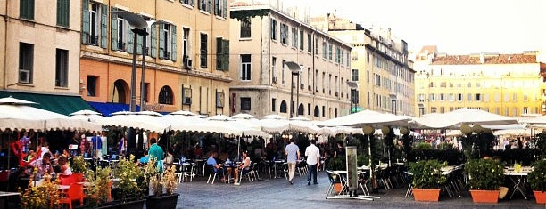 Cours d'Estienne-d'Orves is one of Marseille.