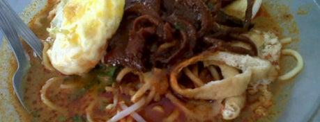 Restoran Roda is one of Makan Time..