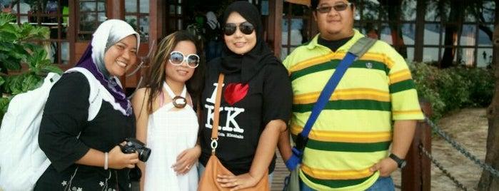 Manukan Island is one of @Sabah, Malaysia.