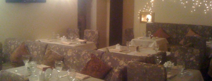 Гротта / Grotta is one of Скидки в кафе и ресторанах Москвы.