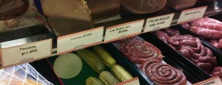 Giuliano's Delicatessen & Bakery is one of Eater Gardena/Torrance.