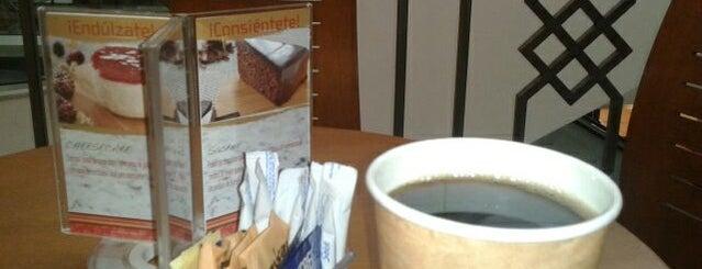 Coffeeshop Company is one of DF (La lista de mis ojos, paladar y oidos).