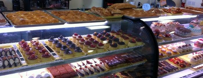 Kathy's Bakery & Café is one of Baker's Dozen.