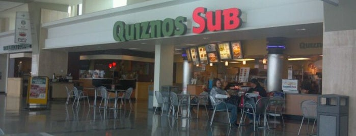 Quiznos is one of (FREE) Mobile Coupons.