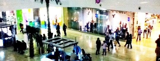 Centros Comerciales Guadalajara