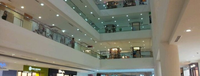 Suria Sabah Shopping Mall is one of Top picks for Malls.