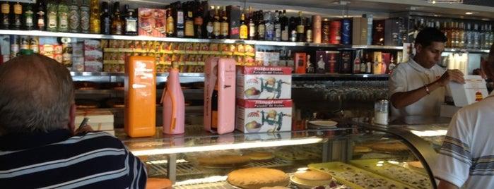 Panaderia España is one of My Favorite Food Spots.