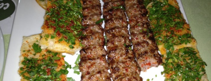 Meşhur Kebapçı Cahit Usta is one of The Next Big Thing.