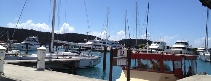 Banana Tree Grille Charlotte Amalie Vi U S Virgin Islands