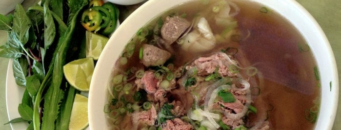 Pho Dien is one of HOU Asian Restaurants.