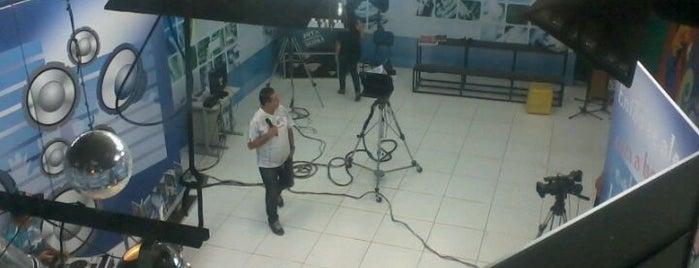 Tv Nova Nordeste is one of Nossos Clientes.