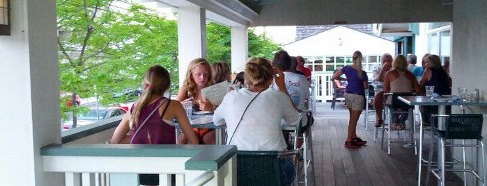 Whitebrier Restaurant is one of Jersey Shore Bars & Nightclubs.