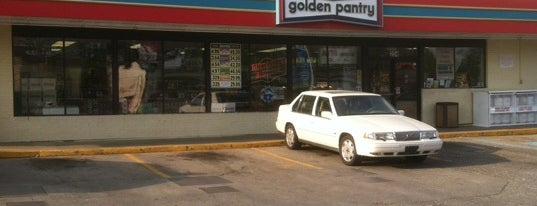 Golden Pantry is one of Must-visit Food in Milledgeville.