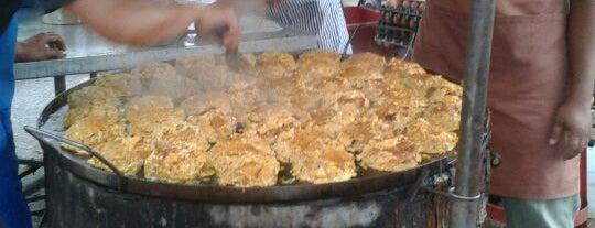 Pasar Malam Desa Murni is one of Makan @ Utara #12.