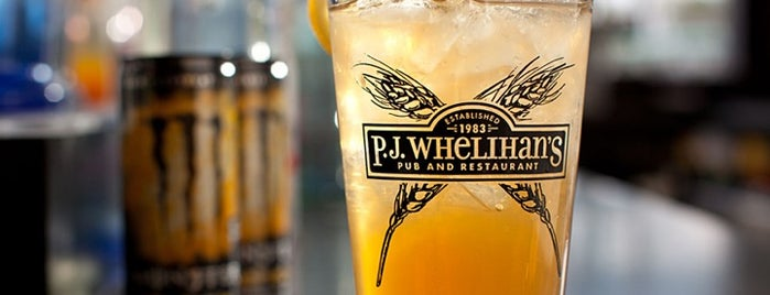 P.J. Whelihan's Pub & Restaurant is one of Top Local Bars for Flyers fans.
