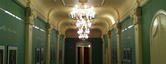 Splendid Palace is one of Riga.