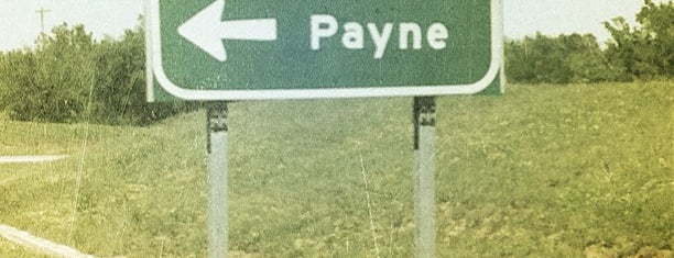 Wayne/Payne Exit is one of Favorite Places.