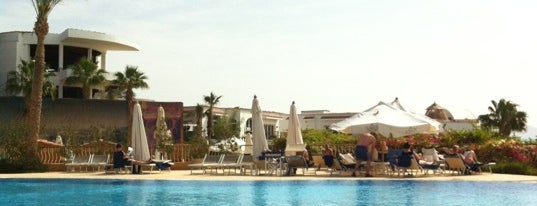 Savoy Swimming Pool is one of Be Charmed @ Sharm El Sheikh.