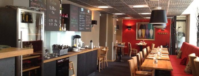 Vaelsa Pasta & Co is one of Helsinki & around.