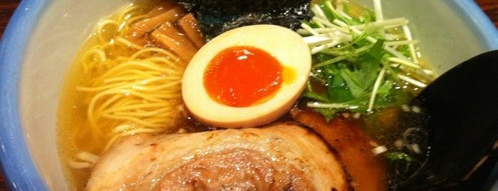 Afuri is one of ラーメン(東京都内周辺).