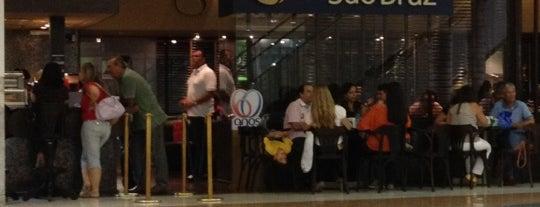 Coffee Shop São Braz is one of João Pessoa #4sqCities.