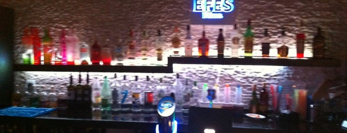 Arasta Bar & Restaurant is one of Likes.