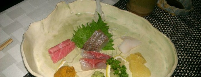 Yamazushi is one of Must-Visit Sushi Restaurants in RDU.