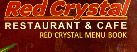 Red Crystal Restaurant & Cafe is one of Sunter.