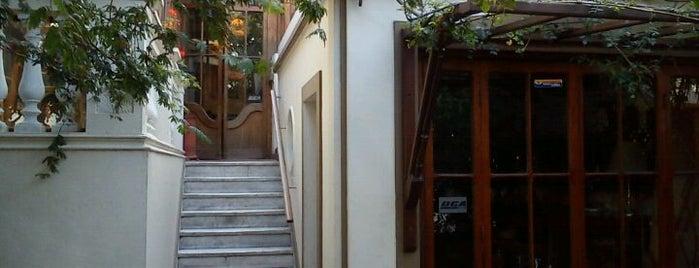 Balcon del Lobo is one of bares & boliches.