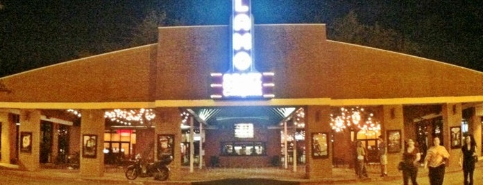 Alamo Drafthouse Mason is one of Rise & Shine Film Screening Locations.