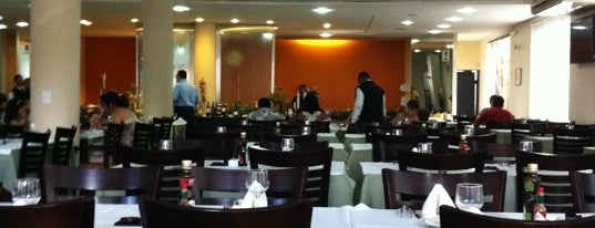 Churrascaria do Walmor is one of Restaurantes.