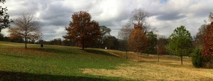 Freedom Park is one of Atlanta's Best Great Outdoors - 2012.