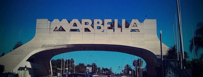 Marbella is one of Alex.