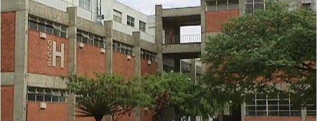 Bloco H is one of Instituto Mauá de Tecnologia.