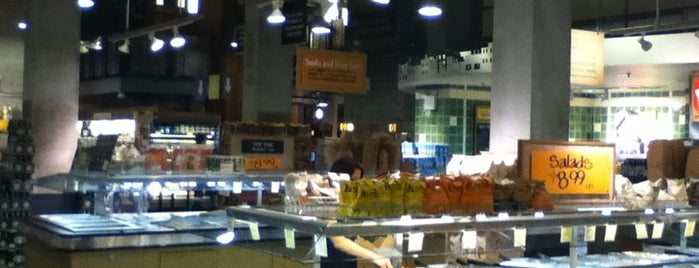 Whole Foods Market is one of NYC's Lower East Side.